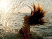 Wassertemperaturen weltweit: Wo Urlauber noch gut baden können