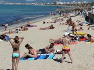 Wassertemperaturen weltweit: Mallorca bei 22 Grad: Mittelmeer teilweise noch badetauglich