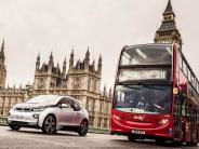 Tipps und Tricks: Carsharing in Europas Städten: Ein Modell für Touristen?