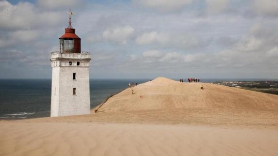 Neues aus der Reisewelt: Sehenswert:gefährdeter Leuchtturm und Fischerei-Museum