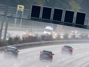 Stauprognose: Autofahrer haben weitgehend freie Fahrt am Wochenende