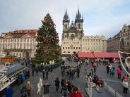 Prag, Brünn und Pilsen: Weihnachtsmarkt-Romantik in Tschechien genießen