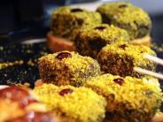 Geschmacksexplosionen: Pintxos und die scharfe Gilda - Schlemmen im Baskenland