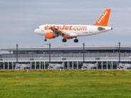 Mehr Flugverbindungen: Easyjet bietet neue Strecken ab Berlin-Tegel an