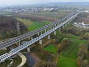 Strecke durchs Mittelgebirge: Von Berlin mit Tempo 300 durch die Berge: ICE-Trasse fertig