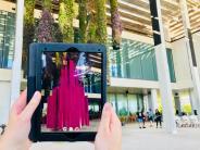 Veranstaltungen weltweit: Eventtipps:Digitale Kunst, Outdoor-Filme und Star-Fotos