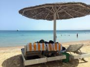Temperaturen weltweit: Rotes Meer lockt mit Badetemperaturen