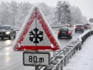Stauprognose: Autoclubs erwarten meist ruhigen Verkehr am dritten Advent