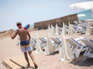 Reiseveranstalter: Pauschalurlauber buchen wieder verstärkt die Türkei
