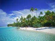 Übersicht weltweit: Badetemperaturen von der Karibik bis in die Südsee