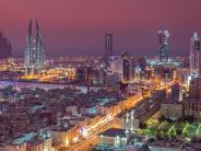 Kleines Königreich: Reise ins Land der Perlentaucher - Bahrain erwacht