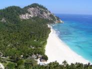 Wassertemperaturen weltweit: Warme Wellen vor den Seychellen