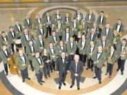 Benefizkonzert: Polizeiorchester spielt für Lebenshilfe