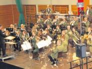 Bepo: Konzert bei der Bereitschaftspolizei