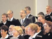 Konzert: Ungewöhnliche Besetzung in der Feldkapelle