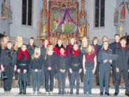 """Musikschule: Adventskonzert bietet """"Zeit der Entspannung"""""""