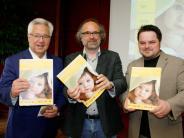 Begegnungsland Lech-Wertach: Dieses Heft soll jungen Eltern helfen