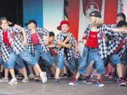 Eröffnung: Die Gautsch tanzt