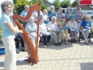 Jubiläum: Asternpark feiert Zehnjähriges