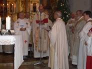Kirche: Ein neuer Pfarrer für Langerringen
