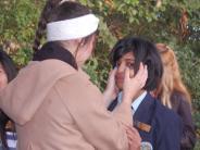 Königsbrunn: Viele Eindrücke, einige Tränen - indische Schüler reisen ab