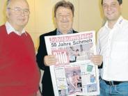 """: Eine Zeitung für den """"Schmeh"""""""