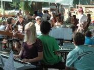 Spende: Ein Konzert für die Tafel