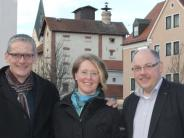 """Gewerbeverein Bobingen: """"Untätig waren wir ganz gewiss nicht"""""""