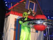 Langerringen: Außerirdischer holt sich Blasmusikcup