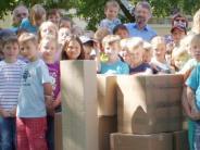 Rumänienhilfe: Grundschule plant Partnerschaft