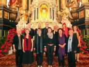 Kultur: Das etwas andere Weihnachtsoratorium