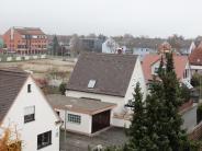 Stadtentwicklung: Ein Plan füllt (erst mal) die Lücke im Zentrum von Königsbrunn