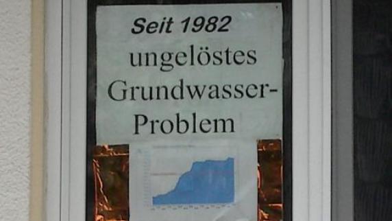 Grundwasser: Endlich ist der Antrag auf dem Weg ins Landratsamt - Augsburger Allgemeine