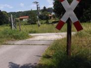 Gemeinderat: Neue Regeln für einen Feldweg