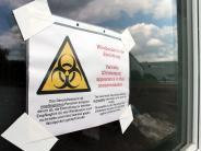 Schwabmünchen: Windpocken im neuen Asylheim ausgebrochen