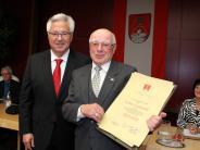 Königsbrunn: 42 Jahre im Stadtrat sind für ihn genug