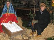 Dorfweihnacht: Klein, aber fein