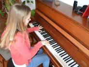 Bobingen: Sie spielt auf den Tasten des Erfolgs