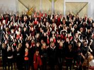 Bobingen/Königsbrunn: Gospelkonzert lässt Zuhörer jubeln