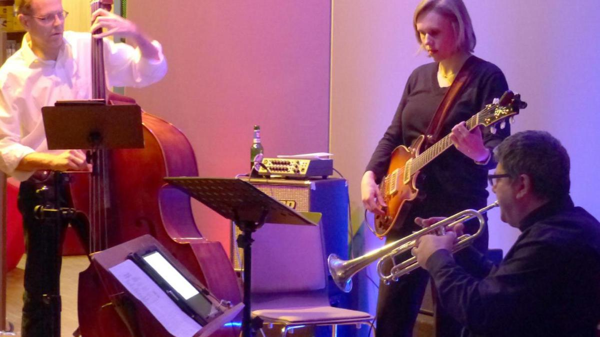 graben: scharfe küche und milder jazz - nachrichten schwabmünchen