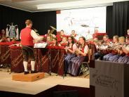 Mickhausen: Schmuttertaler starten mit Festabend ins Jubiläumsjahr