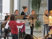 Musikschule Lechfeld: Junge Musiker zeigen, was sie können