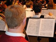 Jubiläum: Schwarzachtaler feiern die Freude an der Musik