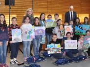 Jugendwettbewerb: Kreative Grundschüler