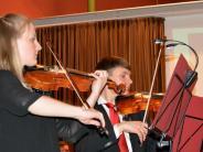 Kammerorchester: Ein Nachmittag mit Wolfgang Amadeus Mozart