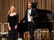 Konzert: Eine besondere Klangerfrischung