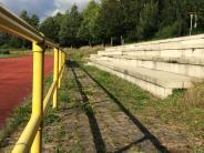 Neubau: Zuschuss für neues Sportheim