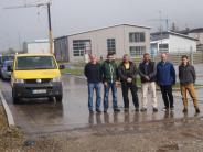 Kleinaitingen: Gewerbegebiet entwickelt sich prächtig