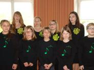 Bobingen: Eine große musikalische Familie