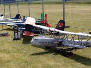 Schwabmünchen/Schwabegg: Erstmals ein internationaler Modellflugwettbewerb in Schwabmünchen